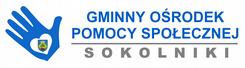 Strona internetowa Gminnego Ośrodka Pomocy Społecznej w Sokolnikach