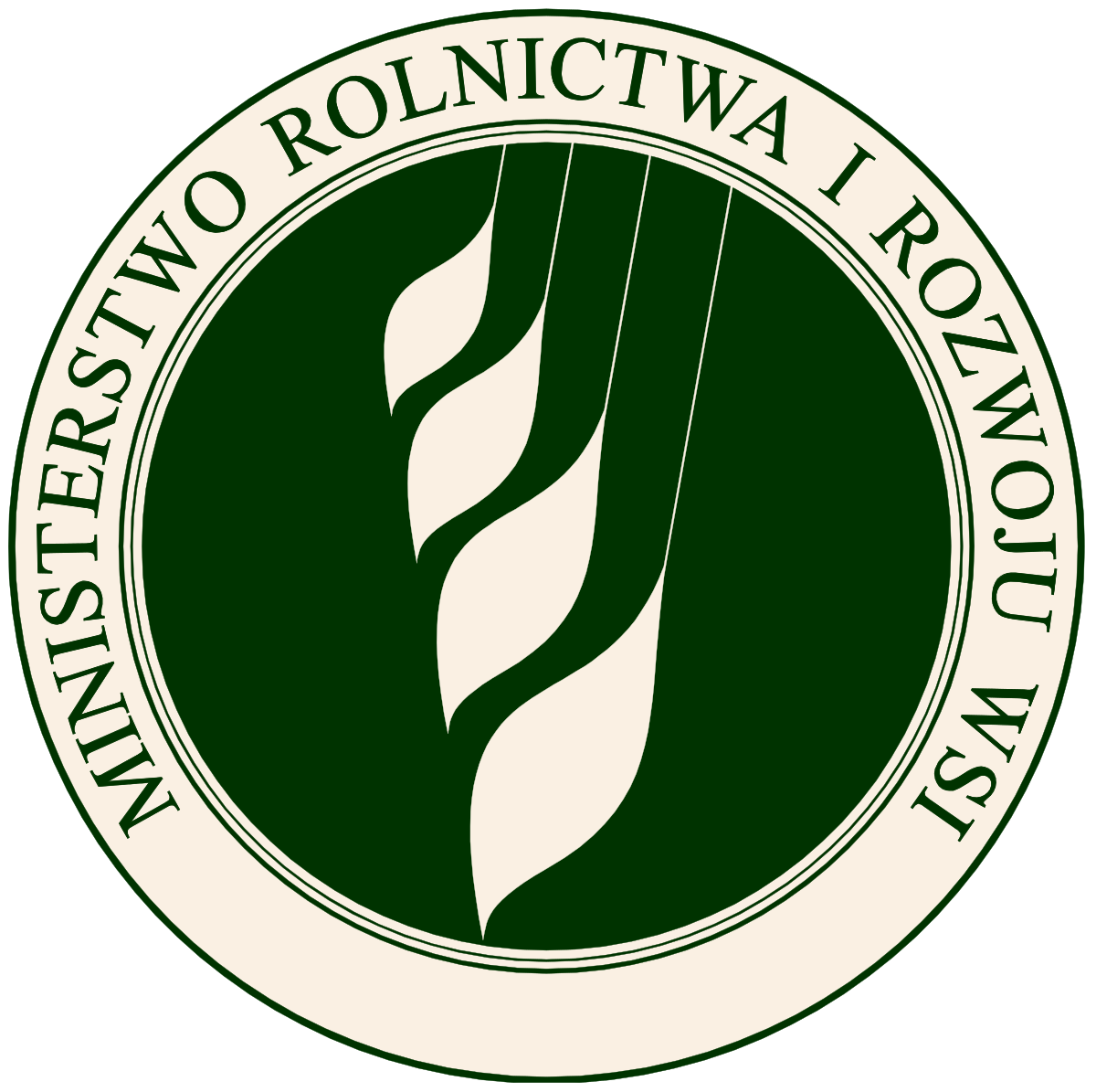 logo ministerswto rolnictwa